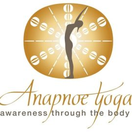Anapnoe Yoga Teacher Training