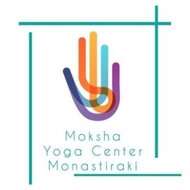 Moksha Yoga Center Monastiraki