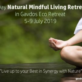 Gavdos Eco Retreat