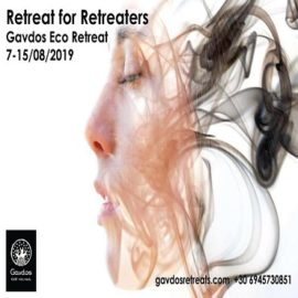 Retreat For Retreaters